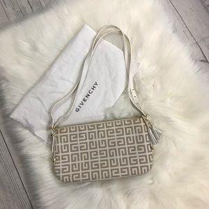 Givenchy monogram Shoulder Bag
